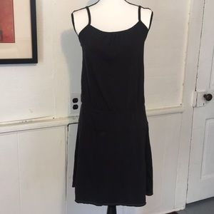 NWT American Eagle Black Dress